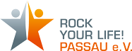 ROCK YOUR LIFE! PASSAU e.V.